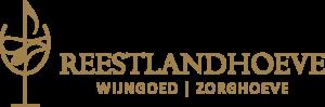 Reestlandhoeve logo 1