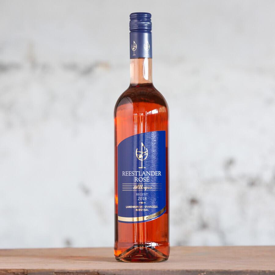 Reestlander Rosé Allegro 2018